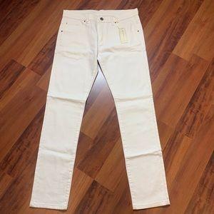 🚨🆕 BCBG White Jeans